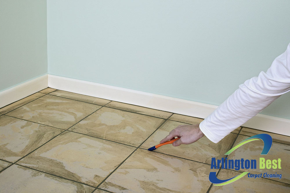 tile and grout - carpet cleaning arlington tx